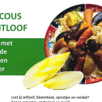 couscous of witloof